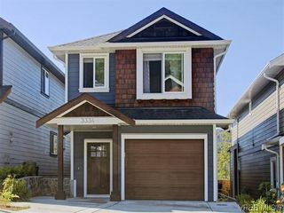 Photo 1: 3334 Turnstone Dr in VICTORIA: La Happy Valley House for sale (Langford)  : MLS®# 742466
