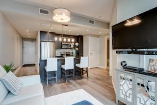 Photo 11: 1504 225 11 Avenue SE in Calgary: Beltline Apartment for sale : MLS®# A1149619