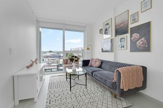 """Photo 5: 515 180 E 2ND Avenue in Vancouver: Mount Pleasant VE Condo for sale in """"SecondMain"""" (Vancouver East)  : MLS®# R2622690"""