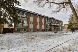 Photo 1:  in Edmonton: Zone 15 Condo for sale : MLS®# E4218734