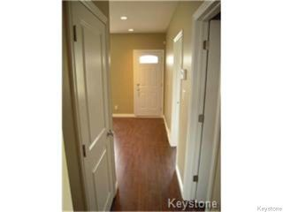 Photo 13: 404 Manitoba Avenue in WINNIPEG: North End Residential for sale (North West Winnipeg)  : MLS®# 1427269