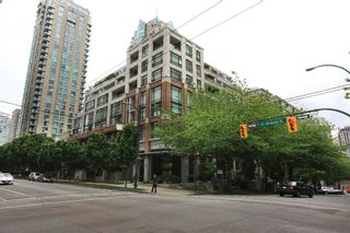 "Photo 13: 301 988 RICHARDS Street in Vancouver: Yaletown Condo for sale in ""TRIBECA LOFTS"" (Vancouver West)  : MLS®# V1009541"