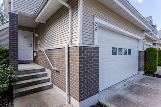 "Photo 3: 28 13918 58 Avenue in Surrey: Panorama Ridge Townhouse for sale in ""Alder Park"" : MLS®# R2558426"