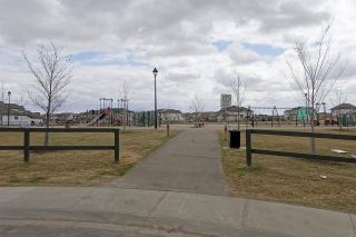 Photo 19: Windermere in Edmonton: Zone 56 House Half Duplex for sale : MLS®# E4108390