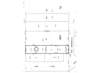 """Photo 3: # LOT 3 STEINBRUNNER RD in Gibsons: Gibsons & Area Land for sale in """"Steinbrunner"""" (Sunshine Coast)  : MLS®# V797288"""