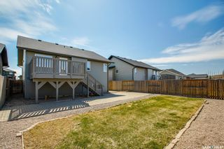 Photo 28: 1139 Paton Lane in Saskatoon: Willowgrove Residential for sale : MLS®# SK851838