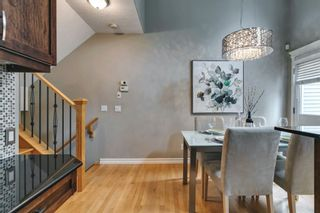 Photo 8: 126 Inglewood Grove SE in Calgary: Inglewood Row/Townhouse for sale : MLS®# A1119028