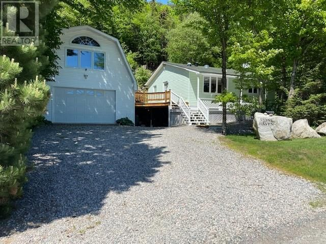Main Photo: 16 Gull Pond Road in Stephenville: Recreational for sale : MLS®# 1232724