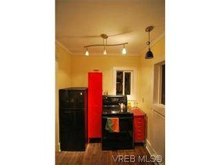 Photo 6: 2953 Shakespeare St in VICTORIA: Vi Oaklands House for sale (Victoria)  : MLS®# 583805