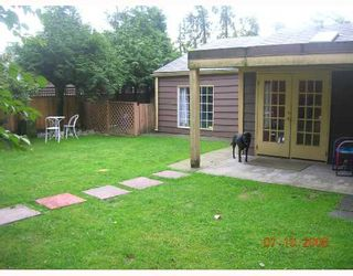 """Photo 10: 1148 MAPLEWOOD in North_Vancouver: Norgate House for sale in """"NORGATE"""" (North Vancouver)  : MLS®# V737890"""