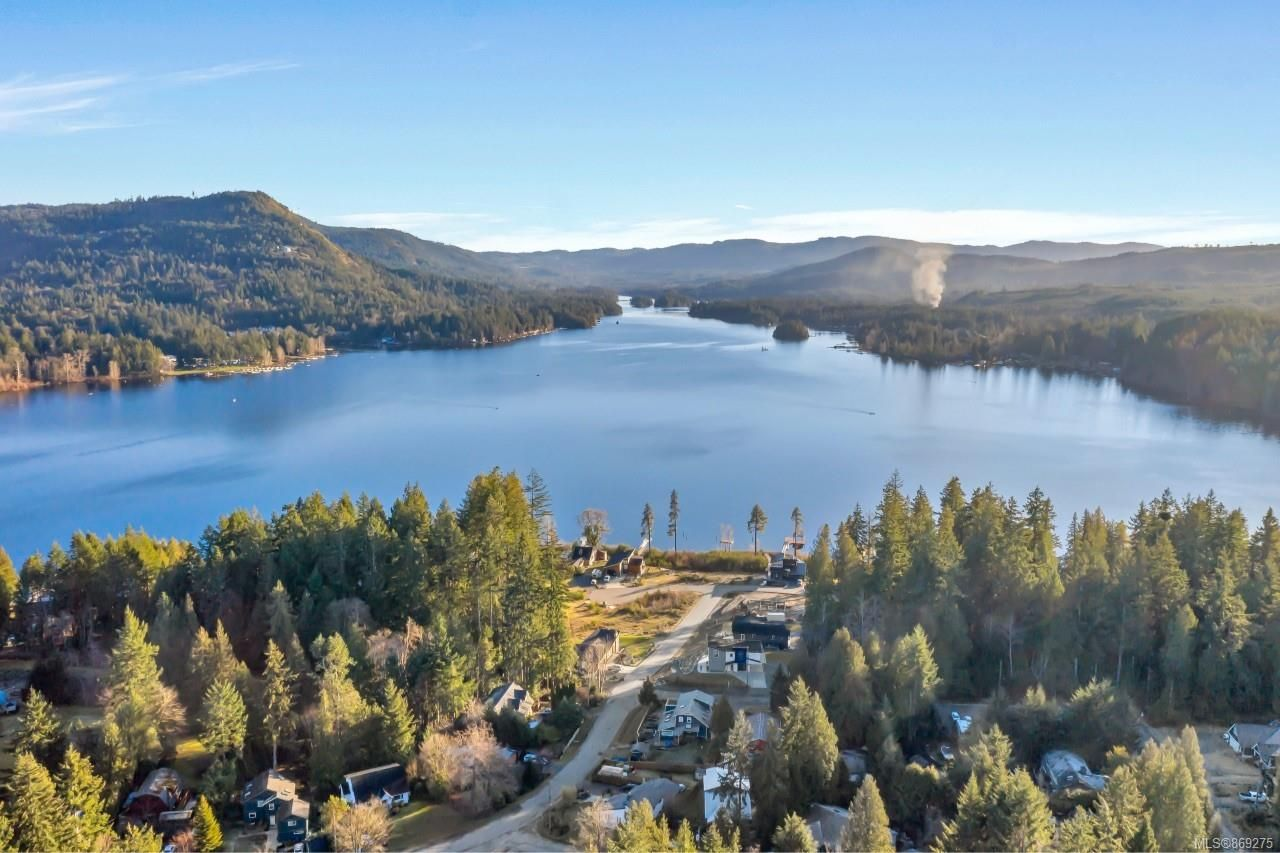 Main Photo: Lot 11 Katy's Cres in : ML Shawnigan Land for sale (Malahat & Area)  : MLS®# 869275