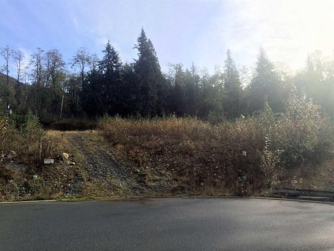 """Photo 2: Photos: #LT.2 37885 BAKSTAD Road in Abbotsford: Sumas Mountain Land for sale in """"Rock Cliff Park"""" : MLS®# R2118217"""