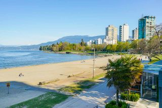 """Photo 31: 101 1550 BARCLAY Street in Vancouver: West End VW Condo for sale in """"THE BARCLAY"""" (Vancouver West)  : MLS®# R2570274"""