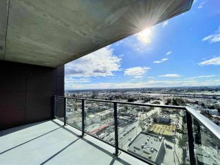 """Photo 22: 2102 8555 GRANVILLE Street in Vancouver: S.W. Marine Condo for sale in """"Granville @ 70TH"""" (Vancouver West)  : MLS®# R2543146"""