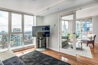 """Photo 11: 2506 1155 SEYMOUR Street in Vancouver: Downtown VW Condo for sale in """"Brava"""" (Vancouver West)  : MLS®# R2387101"""