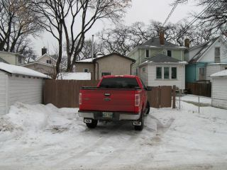 Photo 17: 664 Beresford Avenue in WINNIPEG: Manitoba Other Residential for sale : MLS®# 1223727