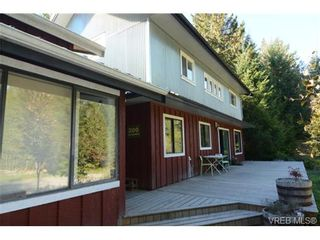 Photo 18: 133 Twinflower Way in SALT SPRING ISLAND: GI Salt Spring House for sale (Gulf Islands)  : MLS®# 714116