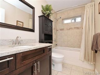 Photo 14: 765 Danby Pl in VICTORIA: Hi Bear Mountain House for sale (Highlands)  : MLS®# 723545