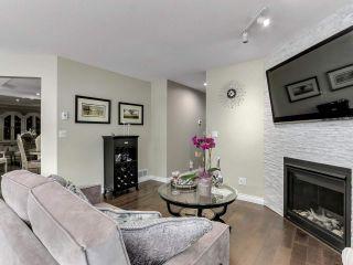 """Photo 10: 36 15860 82 Avenue in Surrey: Fleetwood Tynehead Townhouse for sale in """"OAK TREE"""" : MLS®# R2554842"""