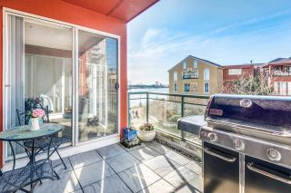 Photo 20: 307 8 LAGUNA Court in New Westminster: Quay Condo for sale : MLS®# R2587600