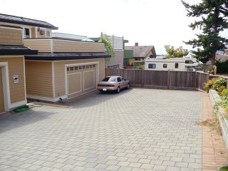 Photo 16: 15089 BUENA VISTA Ave in South Surrey White Rock: Home for sale : MLS®# F1120726