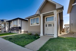 Main Photo: 2925 Ridgway Avenue in Regina: Hawkstone Residential for sale : MLS®# SK874514