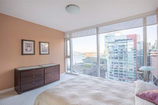 "Photo 27: 2101 1233 W CORDOVA Street in Vancouver: Coal Harbour Condo for sale in ""CARINA"" (Vancouver West)  : MLS®# R2523119"
