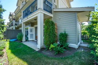 "Photo 20: 55 22225 50 Avenue in Langley: Murrayville Townhouse for sale in ""Murray's Landing"" : MLS®# R2284014"