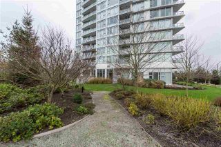 "Photo 2: 605 6688 ARCOLA Street in Burnaby: Highgate Condo for sale in ""LUMA BY POLYGON"" (Burnaby South)  : MLS®# R2370239"