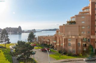 Photo 25: 306 68 Songhees Rd in VICTORIA: VW Songhees Condo for sale (Victoria West)  : MLS®# 804691
