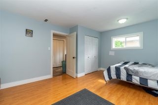 Photo 33: 45740 VICTORIA Avenue in Chilliwack: Chilliwack N Yale-Well House for sale : MLS®# R2580728