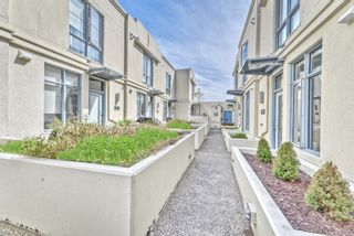 Photo 2: 310 1611 28 Avenue SW in Calgary: South Calgary Row/Townhouse for sale : MLS®# A1152190