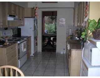 """Photo 5: 2012 PURCELL WY in North Vancouver: Lynnmour Townhouse for sale in """"PURCELL WOODS"""" : MLS®# V571983"""
