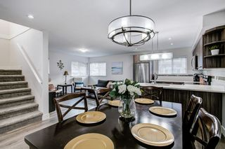 """Photo 5: 60 23651 132 Avenue in Maple Ridge: Silver Valley Townhouse for sale in """"Myron's Muse"""" : MLS®# R2448480"""