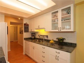 Photo 5: # 105 - 1515 Chesterfield Ave. in N. Vancouver: Central Lonsdale Condo for sale (North Vancouver)  : MLS®# V826517