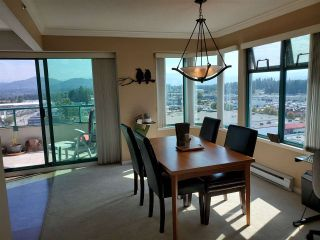 "Photo 18: 1404 32440 SIMON Avenue in Abbotsford: Abbotsford West Condo for sale in ""Trethewey Tower"" : MLS®# R2461982"