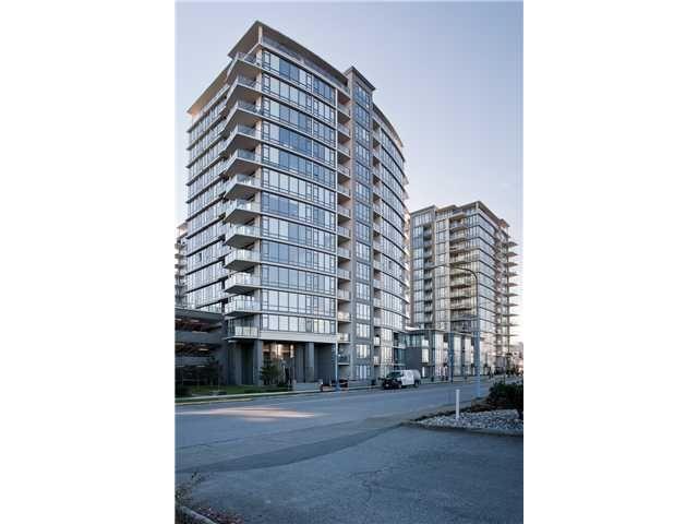 "Main Photo: 1009 7362 ELMBRIDGE Way in Richmond: Brighouse Condo for sale in ""THE FLO"" : MLS®# V869476"