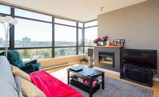 Photo 6: 706 4132 HALIFAX STREET in Burnaby: Brentwood Park Condo for sale (Burnaby North)  : MLS®# R2022949