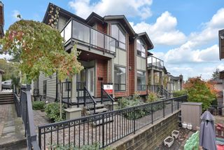 Main Photo: 1430 BEWICKE Avenue in North Vancouver: Central Lonsdale 1/2 Duplex for sale : MLS®# R2625651