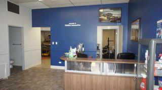 Photo 3: 9327 35 Avenue NW in Edmonton: Zone 41 Industrial for sale : MLS®# E4247561