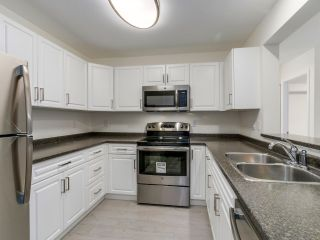 """Photo 2: 101 3950 LINWOOD Street in Burnaby: Burnaby Hospital Condo for sale in """"CASCADE VILLAGE"""" (Burnaby South)  : MLS®# R2109550"""