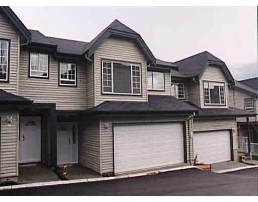 """Main Photo: 15 7465 MULBERRY Place in Burnaby: The Crest Townhouse for sale in """"SUNRIDGE"""" (Burnaby East)  : MLS®# V706667"""