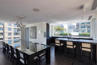 """Photo 30: 2008 1351 CONTINENTAL Street in Vancouver: Downtown VW Condo for sale in """"Maddox"""" (Vancouver West)  : MLS®# R2540039"""