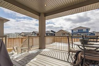 Photo 43: 739 Glacial Shores Bend in Saskatoon: Evergreen Residential for sale : MLS®# SK846772