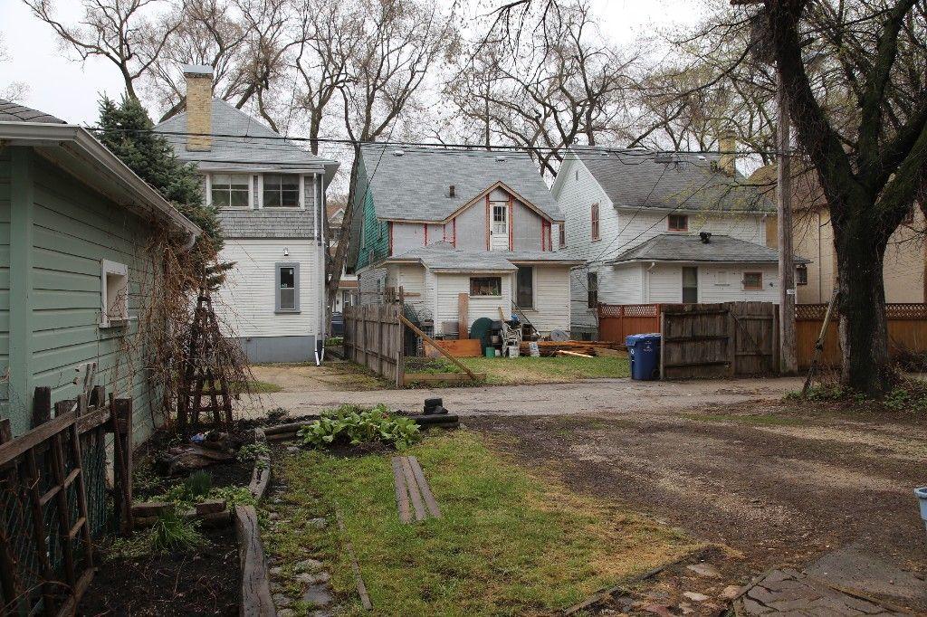 Photo 49: Photos: 29 Lenore Street in Winnipeg: Wolseley Duplex for sale (West Winnipeg)  : MLS®# 1411176