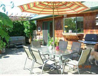 "Photo 9: 1374 TATLOW Avenue in North_Vancouver: Norgate House for sale in ""NORGATE"" (North Vancouver)  : MLS®# V719329"