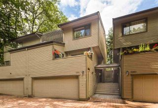 Photo 33: 5893 MAYVIEW Circle in Burnaby: Burnaby Lake Townhouse for sale (Burnaby South)  : MLS®# R2468294