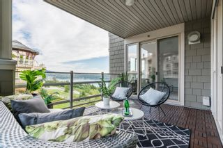 """Photo 25: 424 560 RAVEN WOODS Drive in North Vancouver: Roche Point Condo for sale in """"Seasons"""" : MLS®# R2616302"""