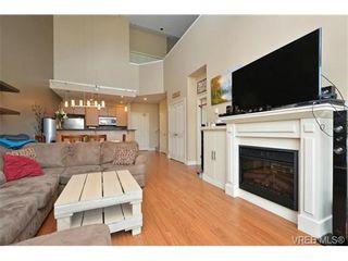 Photo 4: 508 623 Treanor Ave in VICTORIA: La Thetis Heights Condo for sale (Langford)  : MLS®# 736438