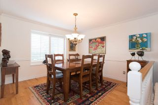 """Photo 4: 2 1511 MAHON Avenue in North Vancouver: Central Lonsdale Townhouse for sale in """"Heritage Court"""" : MLS®# R2206665"""
